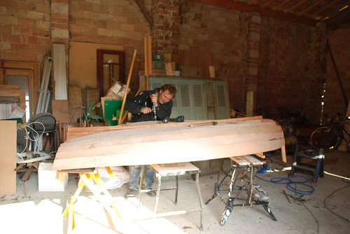 Popular Small Boats to Build