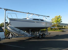 What to consider when buying a small boat?