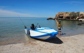 Five Great Places to Take Your Caravan AND YOUR BOAT!