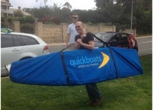 Quick Boating – It's possible