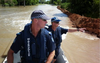 Benefits of Quickboats to First Response Teams