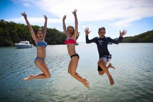 Family Boating – Welcome to the Water